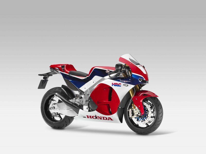 Honda RC213V-S – Lançamento e Características