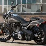 Harley-Davidson Softail Breakout – Lançamento e Novidades