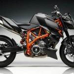 Dafra-KTM 200 Duke e 390 Duke ABS serão vendidas no Brasil