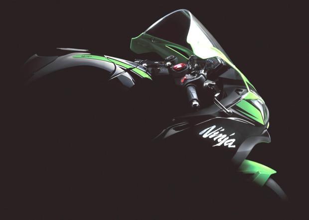 Kawasaki Ninja ZX-10R 2016 recebeu novas atualizações