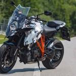 KTM 1290 Super Duke GT – Características da nova moto