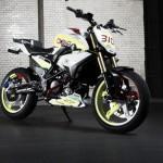 BMW G310 R – Nova Moto de Baixa Cilindrada