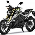 Yamaha M-Slaz 150 – Nova Moto Naked é apresentada na Tailândia