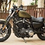 Harley-Davidson oferece condições especiais na linha 2016 no Brasil