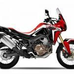 Honda CRF 1000L Africa Twin será lançada no Brasil
