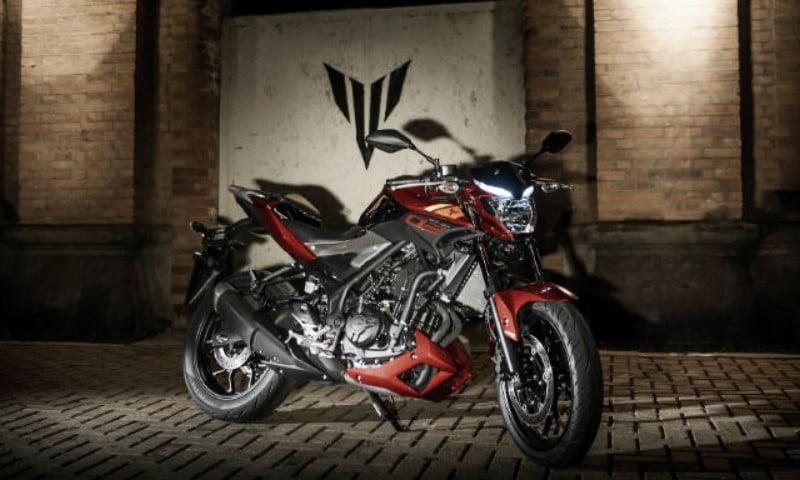 Yamaha MT-03 e Yamaha NMax – Lançamento no Brasil