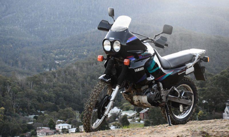 Yamaha Téneré: História de um clássico das motos