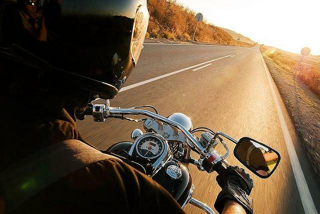 Motociclistas – Manias e Perigos no Trânsito