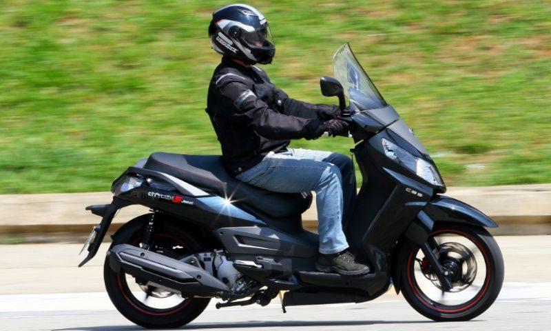 Desvantagens de ter um scooter