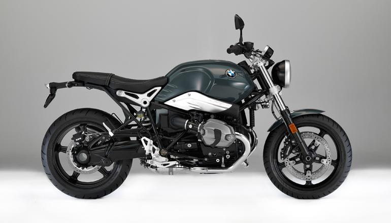 BMW R NineT Pure – Lançamento e Características