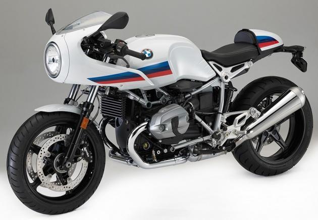 Motos 2017 da BMW – Lançamentos e Novidades