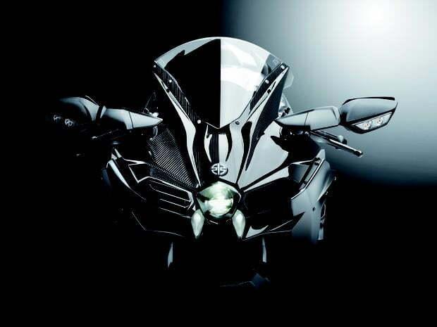 Kawasaki Ninja H2 Carbon – Lançamento e Venda no Brasil
