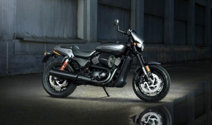 Harley-Davidson Street Rod 750 – Características e Novidades