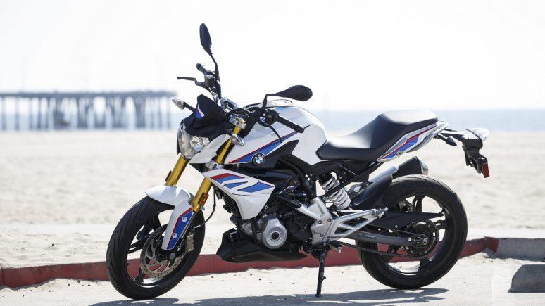 BMW G310 R – Lançamento e Fabricação no Brasil