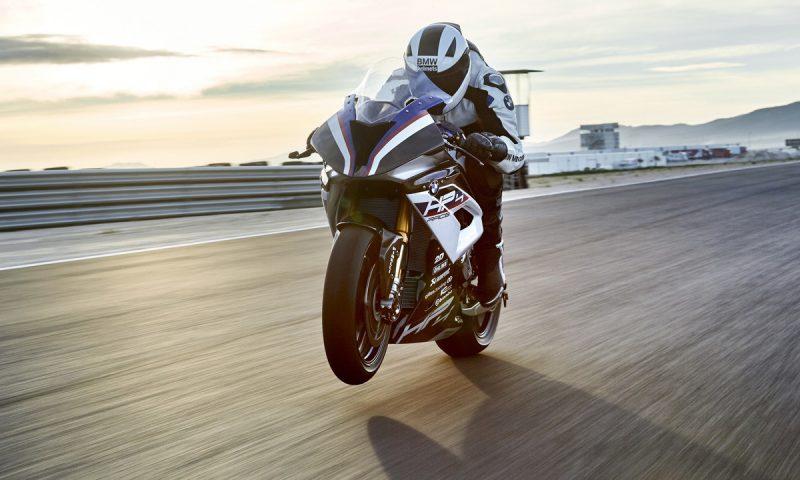 BMW S1000 RR HP4 Race – Lançamento no Brasil
