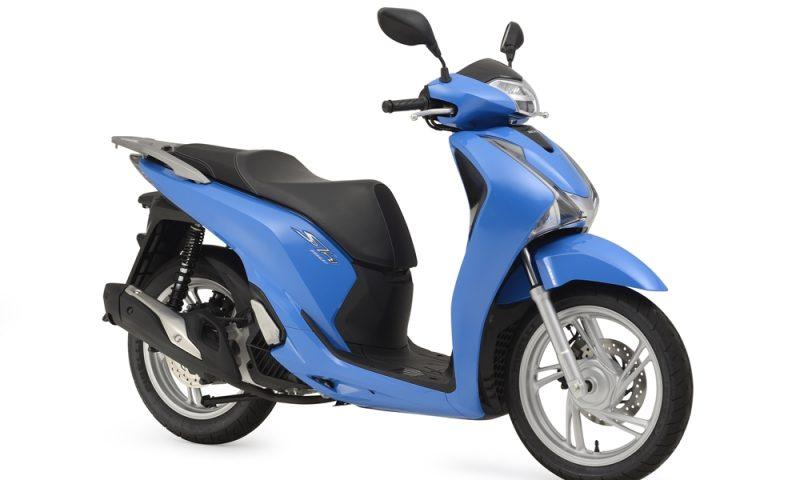 Honda SH 150i – Análise e Preço da Scooter