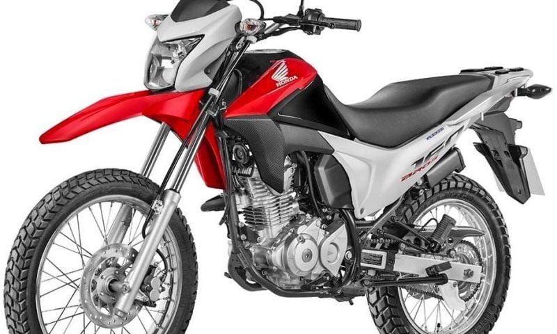 Honda 160 Bros 2017 – Versões, Preços