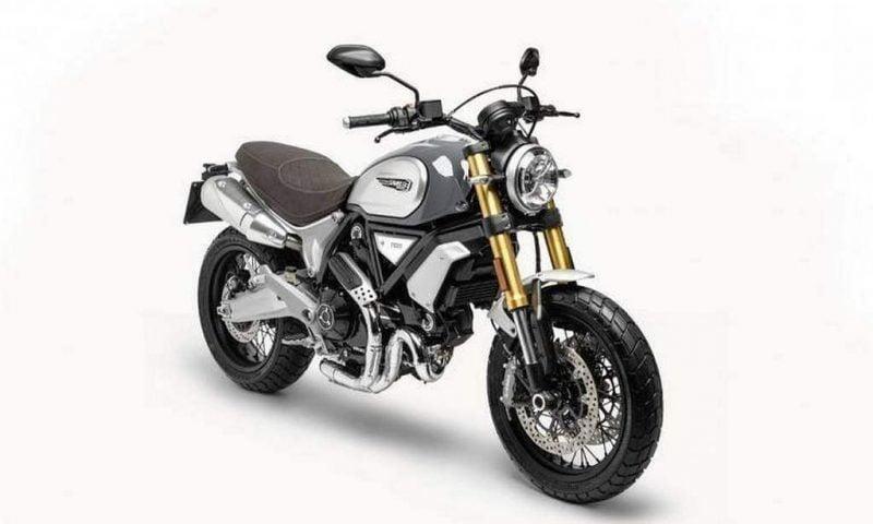 Ducati Scrambler 1100 – Especificações, Ficha Técnica