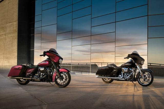 Harley-Davidson Sport Glide Softail – Lançamento, Especificações