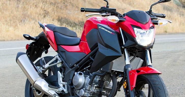 Honda CB 300R – Ficha Técnica, Características