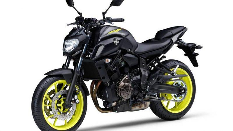 yamaha mt 07 2018 caracter sticas ficha t cnica pre o motos. Black Bedroom Furniture Sets. Home Design Ideas