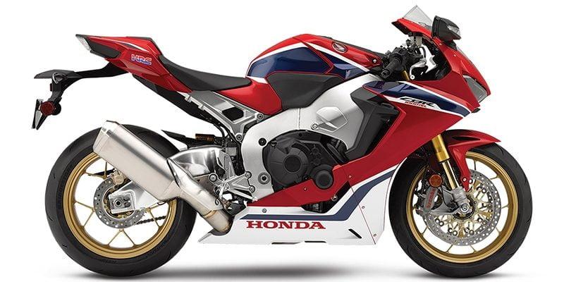 Honda CBR 1000RR SP 2018 – Características, Especificações
